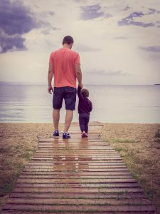 child parent psychotherapy