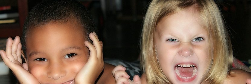 How to Avoid Power Struggles with Your Child